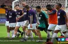Jadwal Berat, PSM Makassar Minta Perubahan - JPNN.com