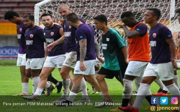 PSM Makassar Terancam Jadi Tim Musafir - JPNN.com