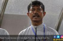 SEA Games 2019: Tergabung di Grup Neraka, Indra Sjafri Yakin Bisa Raih Emas - JPNN.com