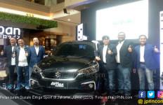 Suzuki Ertiga Sport Dapat Amanat Mengerek Penjualan Hingga 20 Persen - JPNN.com