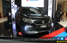 Kupas Tuntas Spesifikasi Suzuki Ertiga Sport, Bikin Ngiler! - JPNN.com
