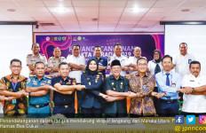 Dukung Ekspor Langsung dari Malut, Bea Cukai Inisiasi Penandatanganan Pakta Parada 2019 - JPNN.com