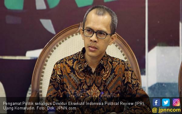 Jika Gerindra Gabung Koalisi Jokowi, 68 Juta Pendukung Prabowo Pasti Kecewa - JPNN.com