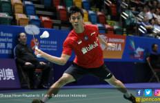Pukul Singapura, Indonesia Tembus Semifinal Badminton Asia Mixed Team Championships - JPNN.com