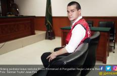 Divonis Bersalah, Steve Emmanuel Dijatuhi Hukuman 9 Tahun Penjara - JPNN.com