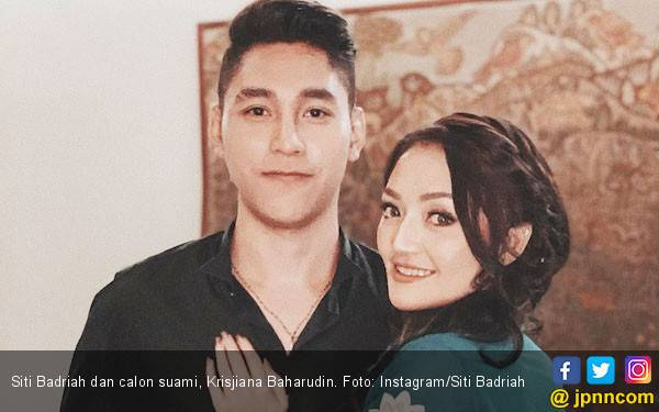 Undangan Pernikahan Bocor di Medsos, Siti Badriah Bilang Begini - JPNN.com