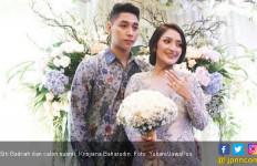 Menikah Hari Ini, Siti Badriah: Bismillah - JPNN.com