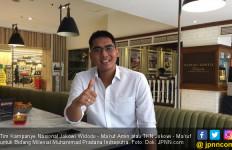 Gerakan Milenial Ketuk Pintu untuk Memenangkan Jokowi - Ma'ruf - JPNN.com