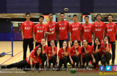 Badminton Asia Mixed Team Championships: Jepang Vs Indonesia, Hong Kong Vs Tiongkok - JPNN.com