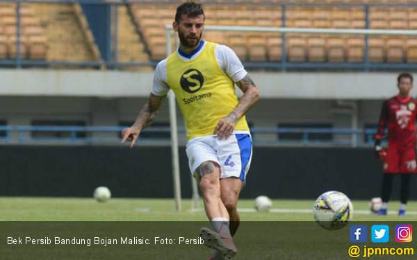 Persib Bandung Tanpa Dua Pilar Asing Saat Bersua Madura United - JPNN.com