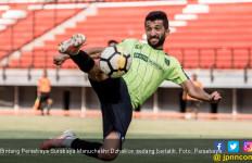 Kabar Buruk Bagi Suporter Persebaya soal Kondisi Manuchekhr Dzhalilov - JPNN.com