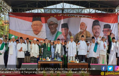 Gubernur Kader Demokrat Ajak Warga NU Dukung Ma'ruf Amin - JPNN.com