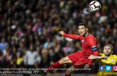 Comeback Bareng, Cristiano Ronaldo dan Lionel Messi Sama-Sama Frustrasi - JPNN.com