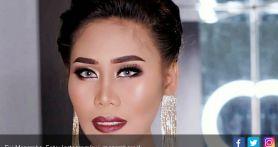 Evi Masamba Ingin Jadi Bupati Luwu Utara, Ivan Gunawan: Jadi Penyanyi Saja