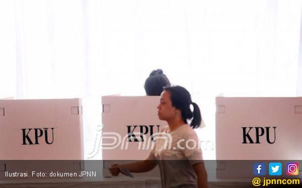 Awas! Isu Politik Identitas Panaskan Pemilu dan Pilpres 2019 - JPNN.com