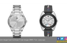 Intip Harga Lini Jam Tangan Fossil Bermerek BMW - JPNN.com