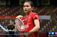 Kalah di Babak Pertama Indonesia Open 2019, Ruselli Hartawan Cuma Dapat Rp 17 Juta - JPNN.com