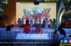 HUT 3 Dekade, Hadirkan Ragam Budaya Tanah Air - JPNN.com
