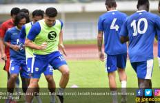 3 Faktor Pelatih Persib Suka Fabiano Beltrame - JPNN.com