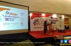 Surabaya Tampung Aspirasi Kreatif Anak Muda, Kemenkominfo Beri Apresiasi - JPNN.com