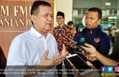 Soetrisno Bachir : Jokowi Peduli UMK - JPNN.com