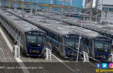 Biaya Bangun MRT dan LRT Lebih Murah Dibanding Kerugian Akibat Macet? - JPNN.com