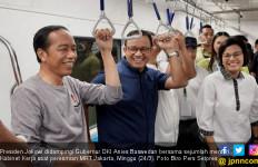 Pentolan PDIP: Investasi Era Jokowi Hingga Djarot Mudah, Zaman Anies Sulit - JPNN.com