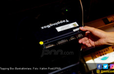 Tapping Box Bankaltimtara Dongkrak Setoran Pajak - JPNN.com
