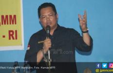MPR Ajak Timses Capres - Cawapres Jual Ide dan Gagasan saat Kampanye Terbuka - JPNN.com