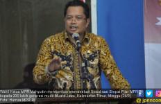 Mahyudin Berbagi Resep Ampuh untuk Meraih Impian - JPNN.com