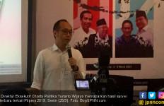 BPN Prabowo – Sandi Nilai Hasil Survei Charta Politika Hiburan untuk Jokowi - JPNN.com