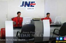Naikkan Tarif, JNE Incar Peningkatan Traffic 30 Persen - JPNN.com