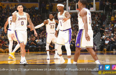 6 Tim Pastikan Tiket NBA Playoffs 2019 - JPNN.com