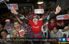 Cegah Militer Kembali Berkuasa, 7 Partai Oposisi Bersatu - JPNN.com