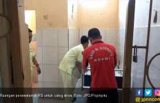 Caleg Stres, Terbuka Sajalah agar Beban Pikiran Tak Semakin Berat - JPNN.com