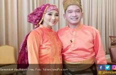 Ruben Onsu Tenang Istri akan Melahirkan di Singapura - JPNN.com
