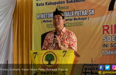 Presiden PKS Akan Bertemu Khusus dengan Tommy Soeharto - JPNN.com