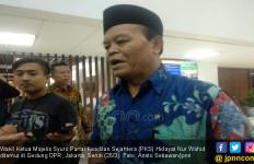 PKS: PT 20 Persen Membelah Masyarakat - JPNN.com