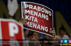 Ancam Kerahkan 100 Ribu Honorer K2 Pendukung Prabowo – Sandi - JPNN.com