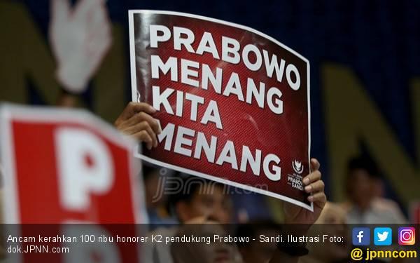 Itong: Saya Tetap ke Hambalang Demi Nasib Honorer K2 Indonesia - JPNN.com