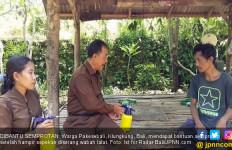 Ribuan Lalat Serbu Puluhan Rumah Warga Paksebali Klungkung - JPNN.com