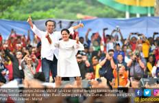 Saat Pilpres 2014, Jokowi juga Janji Hapus Unas - JPNN.com
