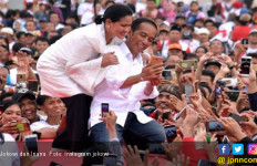 Survei Indikator Politik: 65% Responden Anggap Jokowi Layak Pimpin RI - JPNN.com