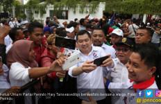 12 April, Perindo Gelar Bazar Serentak di 514 Kabupaten/Kota - JPNN.com