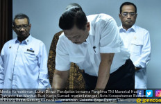 TNI dan Kemenko Kemaritiman Teken Nota Kesepahaman Bersama - JPNN.com