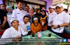 BTN Ikut Andil Dalam Kegiatan Sosial BUMN di Bekasi - JPNN.com