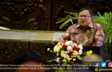 Konflik Sosial di Penajam Tak Pengaruhi Pemindahan Ibu Kota - JPNN.com