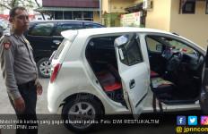 Driver Ojek Online Hamili Pelanggan, jadi Sadis Banget - JPNN.com