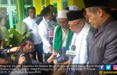 Ajak Nahdiyin Kompak dukung Jokowi-Ma'ruf agar Prabowo-Sandi Kalah Telak - JPNN.com