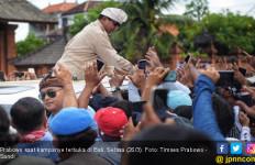 Nizar Zahro: Prabowo Pasti Ungguli Jokowi pada Debat Keempat - JPNN.com